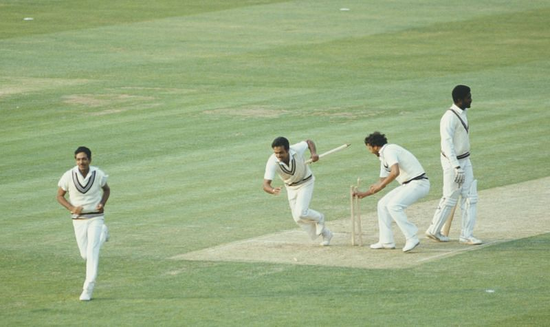 Kris Srikkanth revealed that there was no belief in the Indian camp during the 1983 World Cup final after they were bowled out for 183.