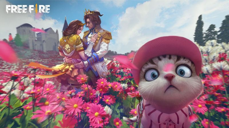 Pets play a very crucial role in theGarena Free Firebattleground (Image via Garena Free Fire)
