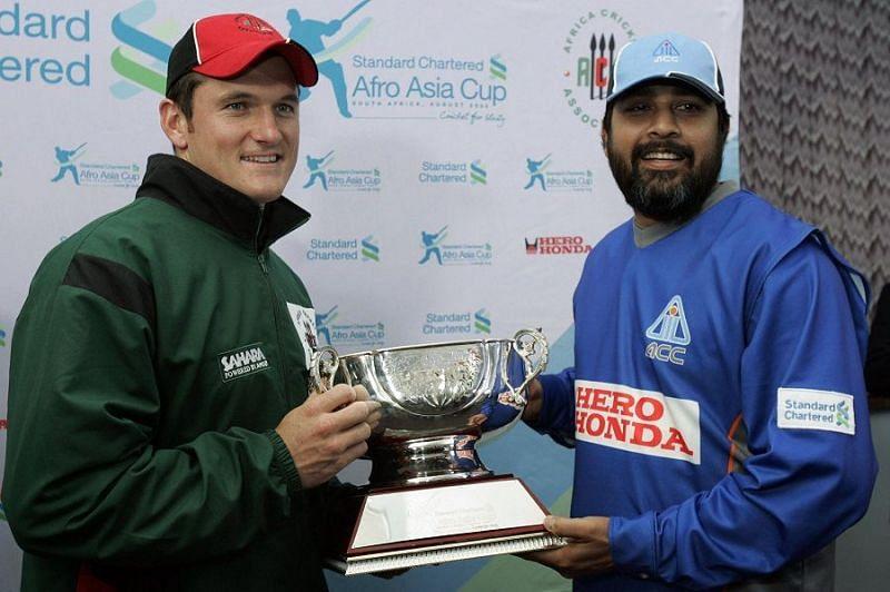 2005 एफ्रो-एशिया कप