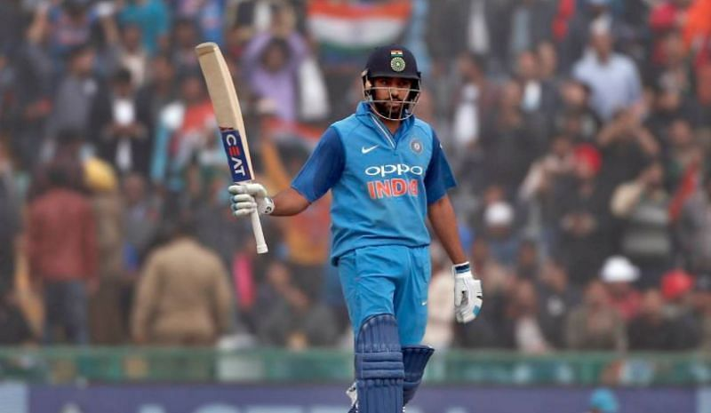 Rohit Sharma is an undisputed king of white-ball cricket