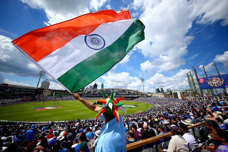 India v England– ICC Cricket World Cup 2019