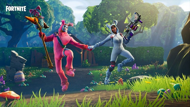 Fortnite is cracking down on clickbait content (Image Credits: Joyenergizer)