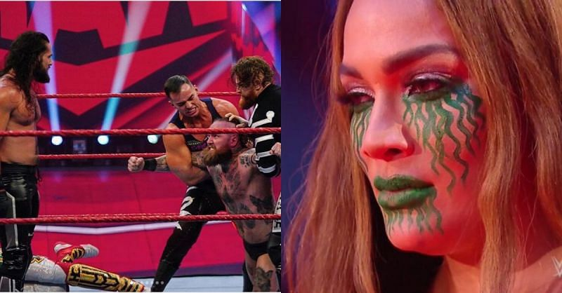 WWE RAW Results June 1st, 2020: Winners, Grades, Video Highlights for latest Monday Night RAW