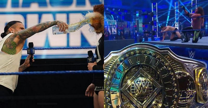 WWE SmackDown Results June 12th, 2020: Winners, Grades, Video Highlights for latest Friday Night SmackDown