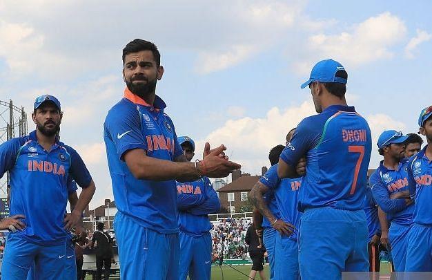 3 टीमें जिसने भारत को सबसे ज्यादा वनडे मैचों में हराया है