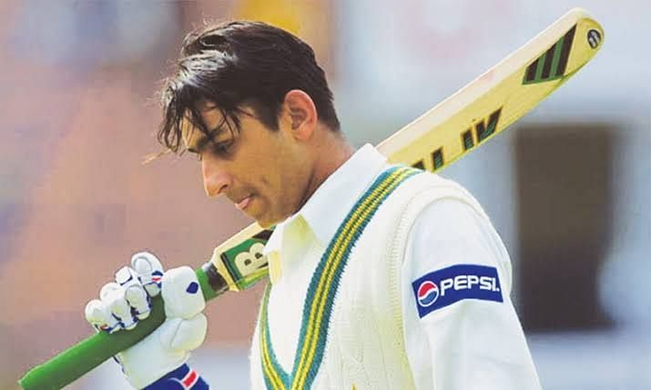 Interestingly, Faisal Iqbal has played for Pakistan International Airlines