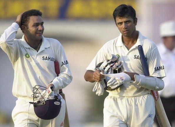 भारत के अलावा 2 और टीमों की तरफ से अंतरराष्ट्रीय मैचखेलने वाले क्रिकेटर