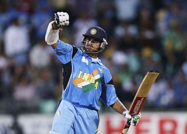 सौरव गांगुली द्वारा वनडे क्रिकेट में लगाए गए सभी शतकों पर नजर