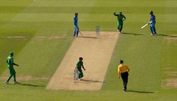 भारतीय टीम को मिली थी शर्मनाक हार