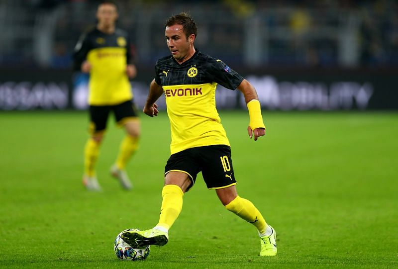 Once the Golden Boy of German football.