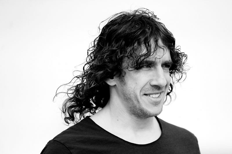 Carles Puyol was an important player and leader for FC Barcelona