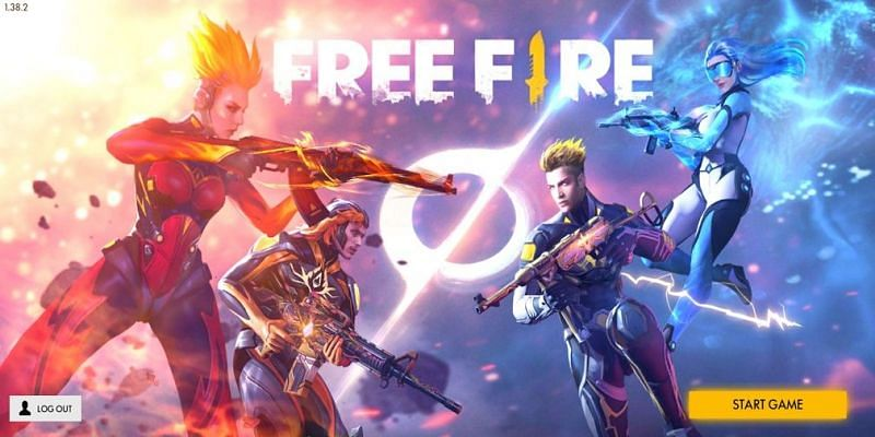 Free Fire How To Install Free Fire Game