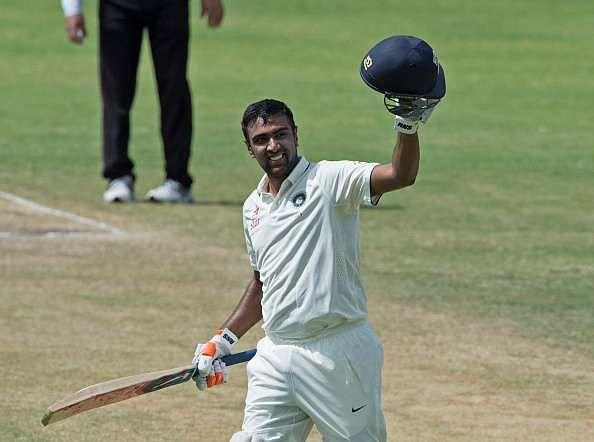 3 भारतीय खिलाड़ी जिन्होंने एक ही टेस्ट में शतक और 5 विकेट लेने का रिकॉर्ड बनाया