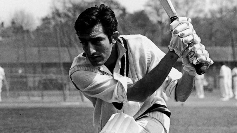 भारत vs ऑस्ट्रेलिया, मुंबई 1964