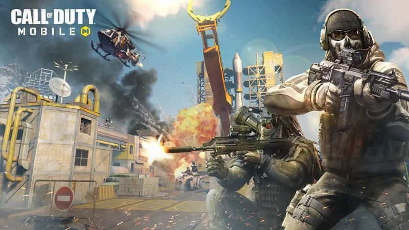 Call of Duty Mobile (Image Courtesy: Firstpost)