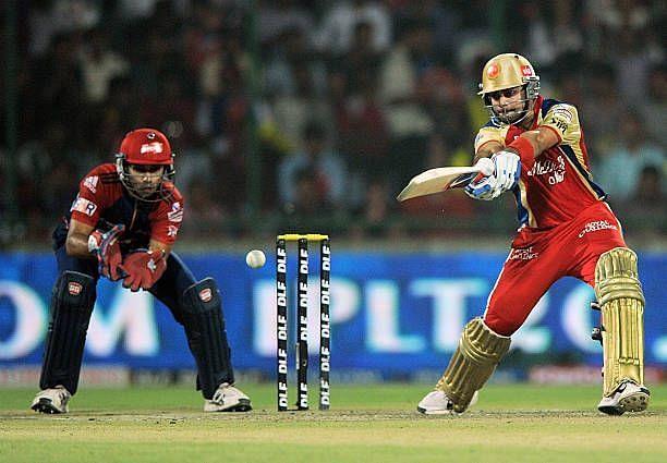 विराट कोहली आईपीएल के पहले सीजन से ही रॉयल चैलेंजर्स बैंगलोर टीम का हिस्सा हैं