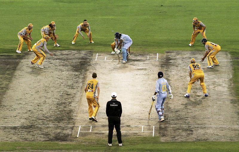 भारत ने ऑस्ट्रेलिया के खिलाफ बनाया अपना सबसे कम स्कोर