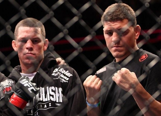The Diaz Brothers!
