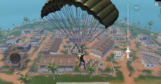 Land in Ha Tinh and start looting. Image: zilliongamer.