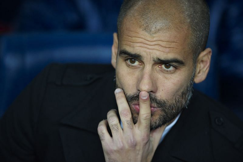 Lillo played a key role in shaping Guardiola