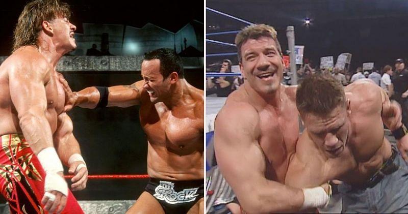 WWE के दिग्गज और पूर्व वर्ल्ड चैंपियन एडी गुरेरो