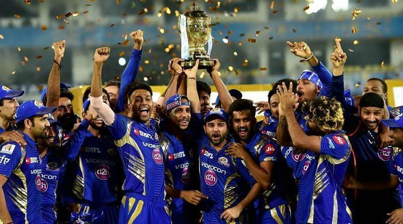Mumbai Indians hold the record for winning an IPL match with the biggest margin of runs