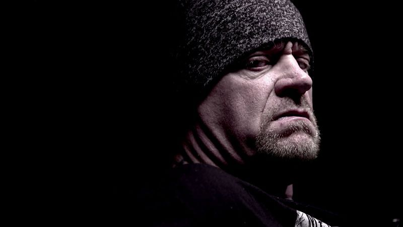 The Last Ride shows a whole new side of The Undertaker