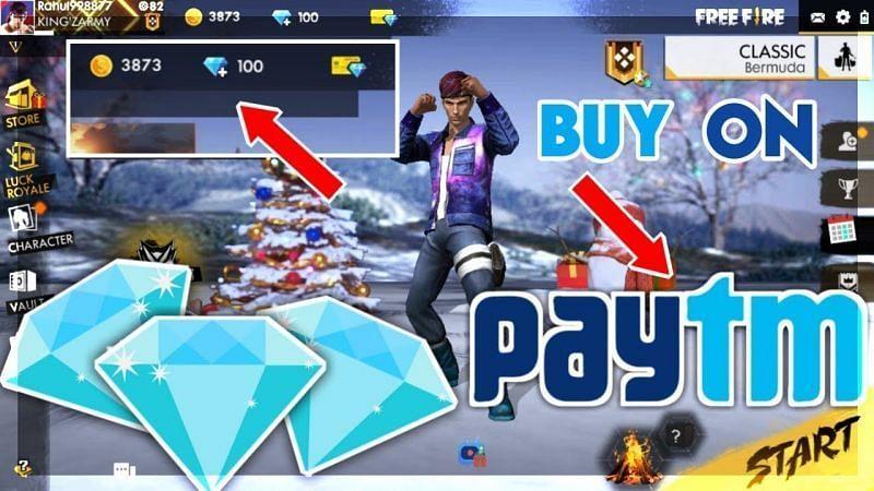 Buy the Diamonds without delay. Image: Gurugamer.com
