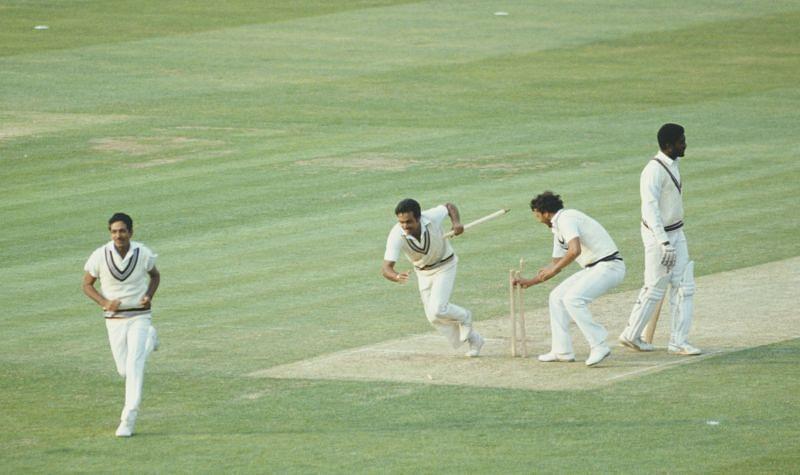 भारतीय टीम ने 1983 वर्ल्ड कप जीतकर इतिहास रचा था