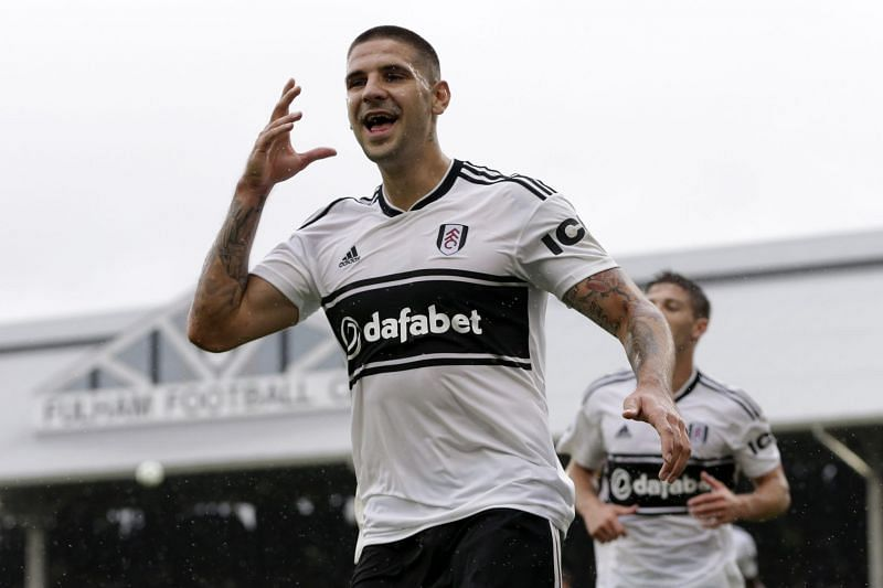 Mitrovic has been on fire for Fulham