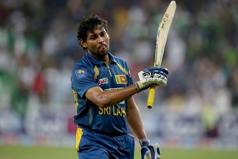 Pakistan v Sri Lanka - T20 International