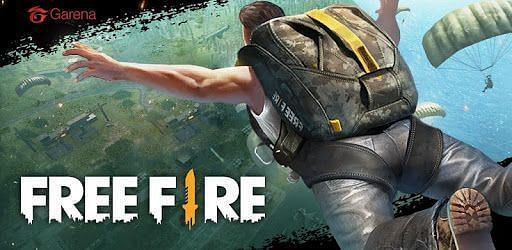 Free Fire. Image: Google Play.