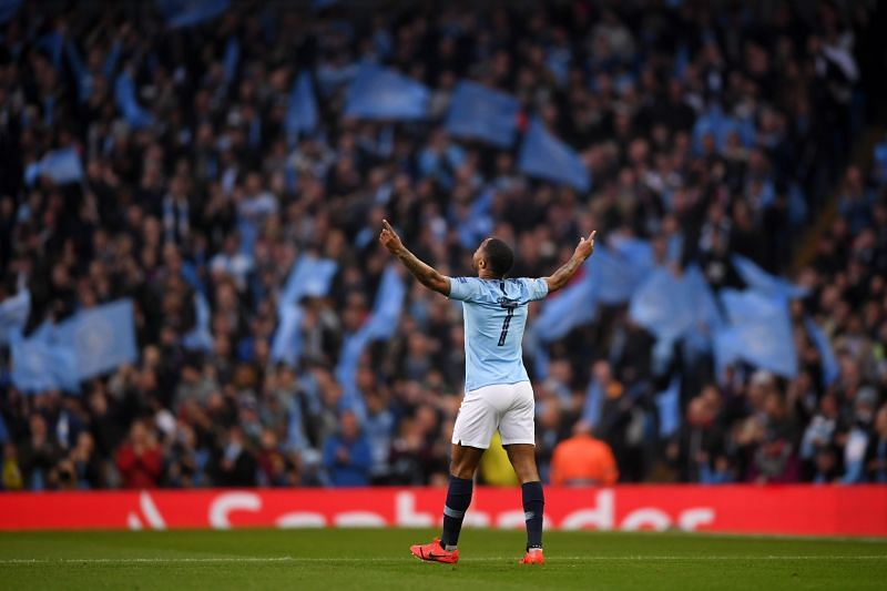 Manchester City could have to wait for a while before they re-enter the grandest stage in club football.