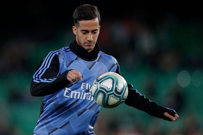 Vazquez could part ways with his boyhood club