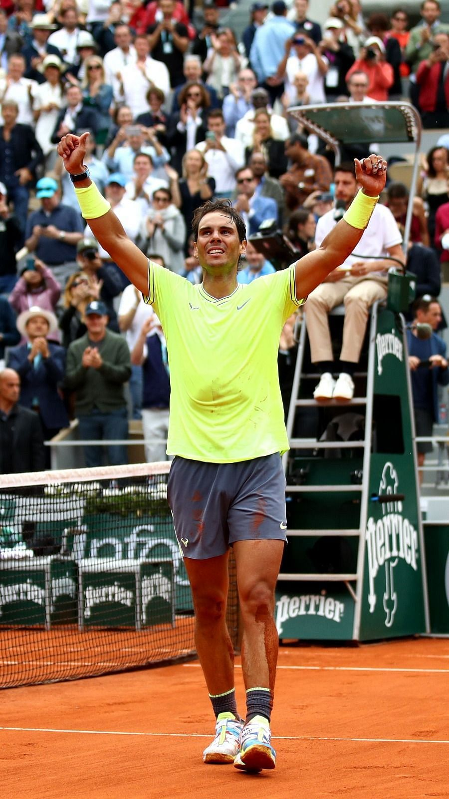 2020 French Open Could Present A Formidable Challenge To Rafael Nadal