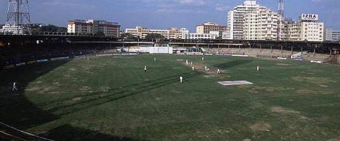 लाल बहादुर स्टेडियम, हैदराबाद