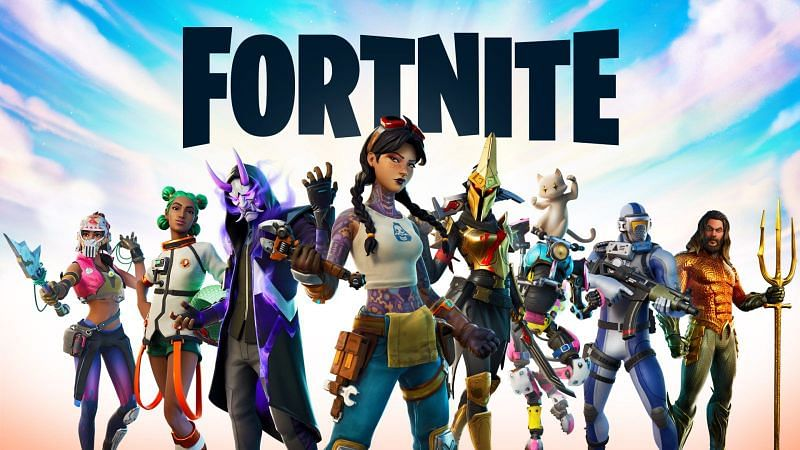 Combine Records Fortnite 5 Mobile Games Like Pubg And Free Fire On Android