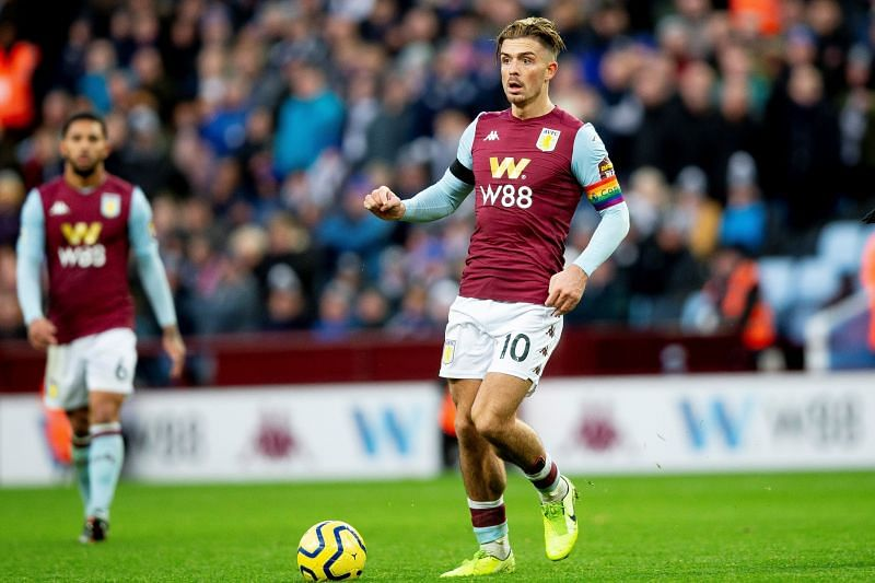 Jack Grealish is one of the most popular FPL picks.