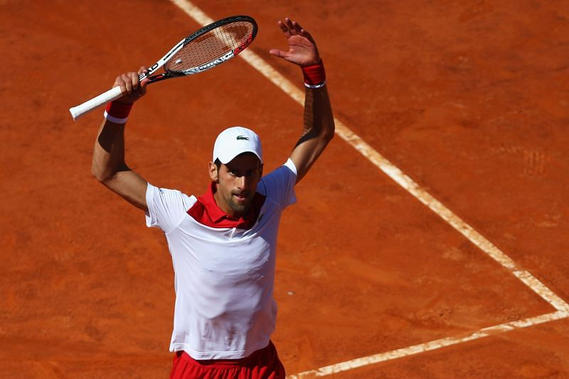 Novak Djokovic hinted that he might skip the US Open to participate in the French Open