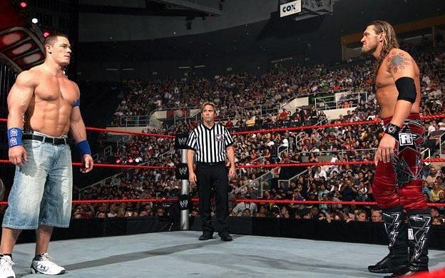 5 Greatest Matches In Wwe Backlash History