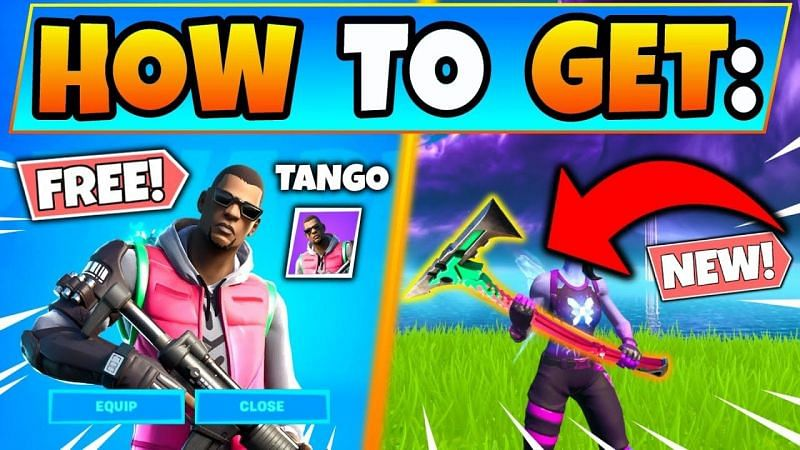Image result for How to Get Free Fortnite Skins