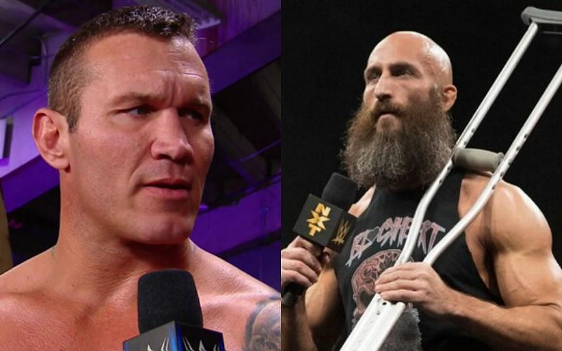 Randy Orton shared his honest opinion on the entire controversy