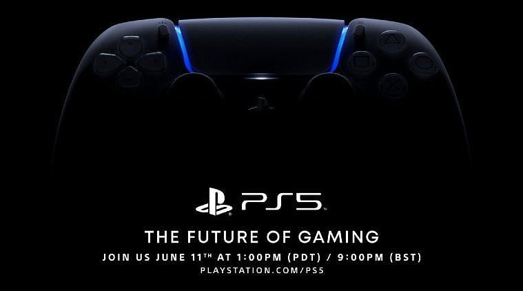 PS5 Event on 11th of June