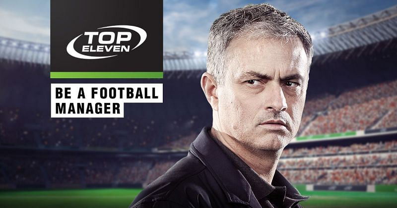 Top 11 Football Manager