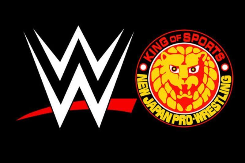 WWE and NJPW