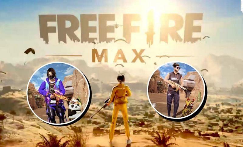 Free Fire Max beta (Image Credits: Shadow Knight Gaming)