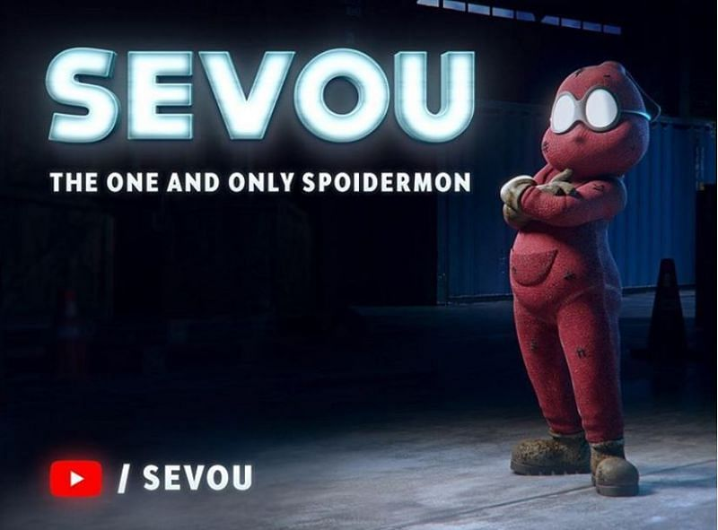 I am Sevou