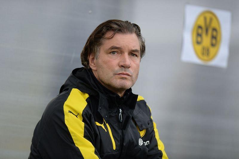 Mr. Dortmund