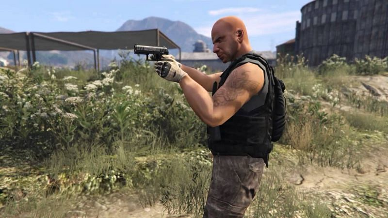 The combat of the GTA franchise has been adequate at best