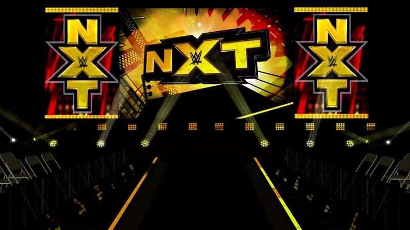 NXT confirms Tag Team title match for next week